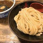 三田製麺所 - つけ麺。中。