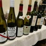 ナトワ - この日のワイン