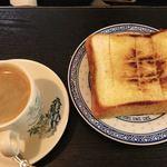 カフェ マラッカ -