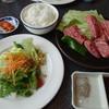 和牛レストランふるの - 料理写真:焼肉ランチ