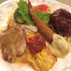 ナポレオン - 料理写真:Aランチ1080円
