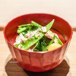恵比寿 米ル - 和サラダ