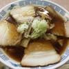 麺処 若武者 弐號店 大正浪漫 ラーメン 名物温泉ぶためし みどり湯食堂 - 料理写真:中華そば