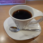 カフェ ブールヴァール - 「旅ブレンド ビター(深煎り)  500円」