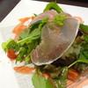 街のフレンチ洋食レストラン ふじゅう  - 料理写真:生ハムのサラダ