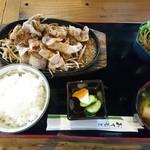 昭和ホルモン食堂 - 料理写真: