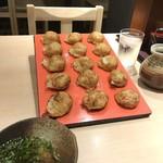 玉子焼専門店 松竹 - 料理写真:普通に「玉子焼」650円プラス税です(2018.5.21)