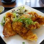 TOKYO都庁議事堂レストラン - 日替わりA(ライス大盛無料) 780円