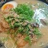 豚骨ラーメン銀水 - 料理写真:銀水ラーメン♪
