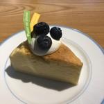 ケーキ&カフェ ブリス -