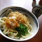 やまふく - 醤油 400円(朝)