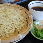 川内屋 - 料理写真:つけ麺