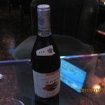 スナック メイプル - 赤ワイン