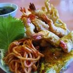 ヤマヨ - 玉子焼き&スパゲティー
