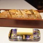 レストラン リューズ - ☆パン
