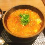 86230495 - スン豆腐です。(2018.5 byジプシーくん)