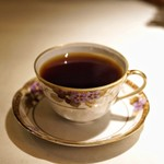 グラン クリュ カフェ ギンザ - コーヒー(ゲイシャ ナチュラル)