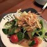鶴橋いちごいちえ - 野菜サラダ
