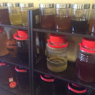 ダイエットに期待大♪酵素ドリンク・酵素ジュースの手作り教室