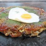 ムーンサルト - 料理写真:ムーンサルトプレス