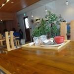 cafe 木蓮 -