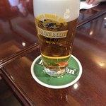 ブラッスリー ラ クラス - キリン以外もビールあり