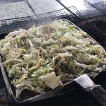 86235149 - 野菜炒め3人前