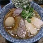 麺や金座 -