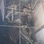 にぼしこいし - 運慶快慶の仁王像1