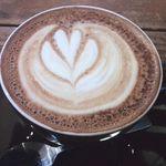 BONDI CAFE YOYOGI BEACH PARK - フラットホワイト/コーヒー