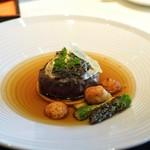 ナベノ-イズム - ☆国産牛フィレ肉をV.C.C.調理