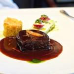 ナベノ-イズム - ☆和牛ほほ肉