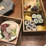 日本料理 「十二颯」 - 料理