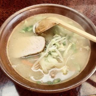 松田食堂 - 料理写真: