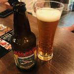 グローストック - 私は飲めませんが 珍しいビールなのかな??