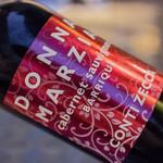 クッチーナ・ディ・トリヨン - ワインは、赤・白・スパークリング、各種ご用意しております