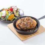 フレンチトースト専門店 BREAK - 【数量限定】ハンバーグフレンチ