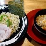 モンキーらーめん  - 料理写真:カレーつけめん(900円)