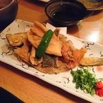 彩旬酒肴あさ井 -