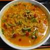客の家料理 - 料理写真:担々麺