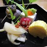 ひろせい - 料理写真: