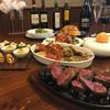 燕三条イタリアン Bit - 料理写真:5000円2時間飲み放題付コース (2018年6月〜8月)