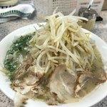 ラーメンの横綱勝山 - 料理写真:
