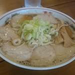 MuSuBuカフェえいぷりる - 料理写真: