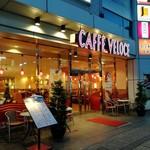 カフェ・ベローチェ - お店の外観(夜間)です。(2018年5月)