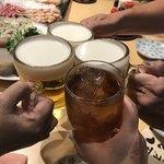 86258075 - 乾杯〜☆