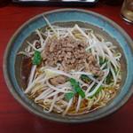 玉蘭 - 料理写真:ラーメン