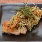 旬彩和さび - 若鶏の塩焼き