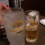 海鮮居酒屋 大和水産 -
