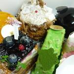 洋菓子庭 木村 -